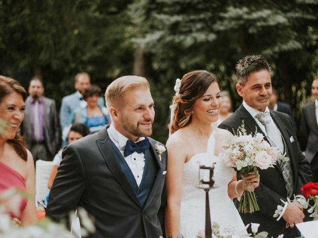 La boda de David y Jennifer en Avilés, Asturias 15