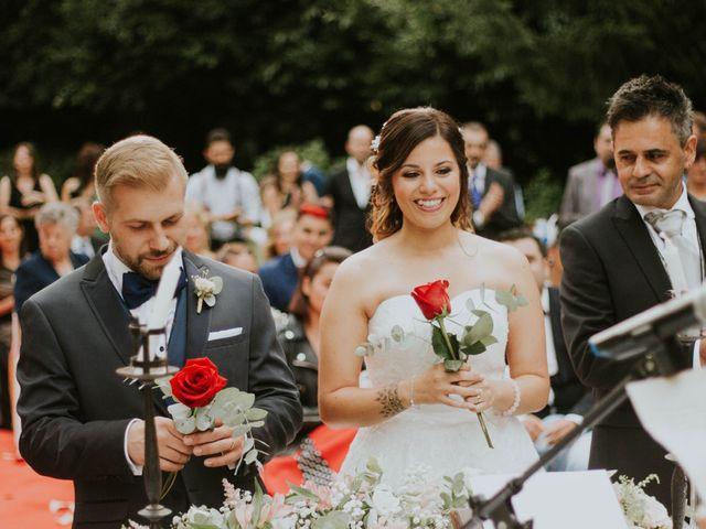 La boda de David y Jennifer en Avilés, Asturias 16