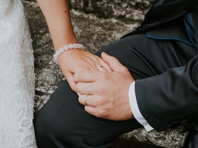 La boda de David y Jennifer en Avilés, Asturias 17