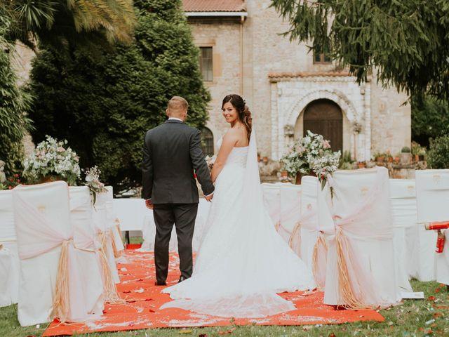 La boda de David y Jennifer en Avilés, Asturias 18