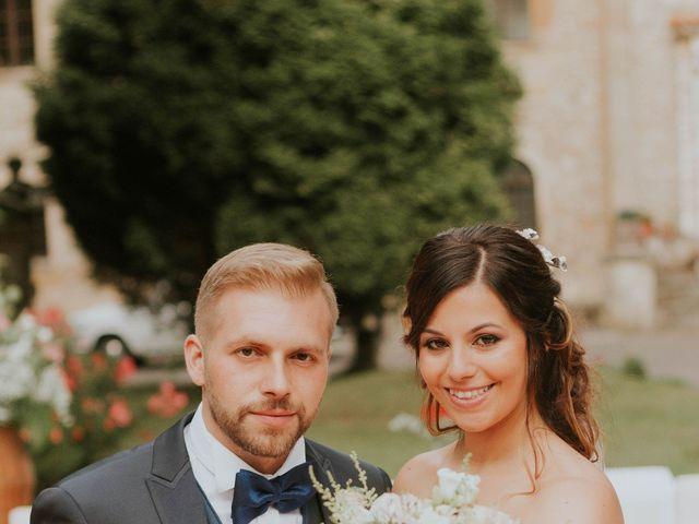 La boda de David y Jennifer en Avilés, Asturias 19