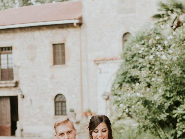 La boda de David y Jennifer en Avilés, Asturias 20