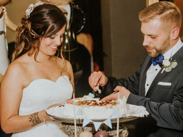 La boda de David y Jennifer en Avilés, Asturias 26