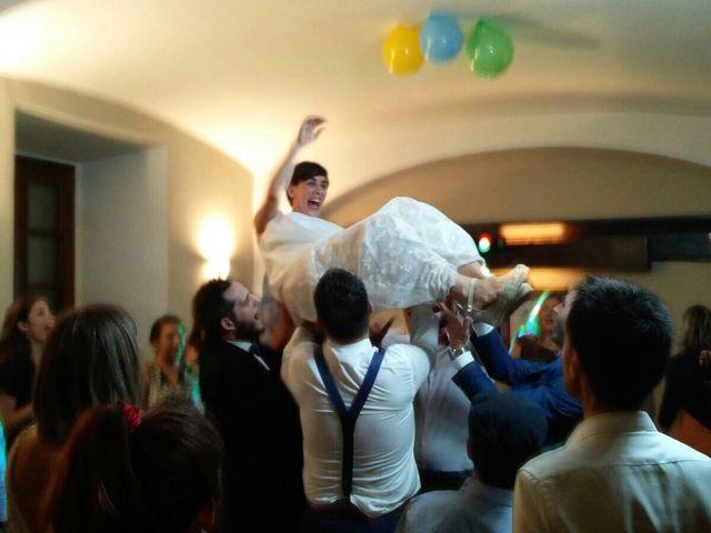 La boda de Albert y Eli en Cabrera De Mar, Barcelona 5