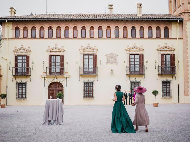 La boda de Miguel Ángel y Maria en Valencia, Valencia 17