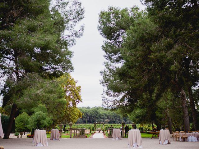 La boda de Miguel Ángel y Maria en Valencia, Valencia 18
