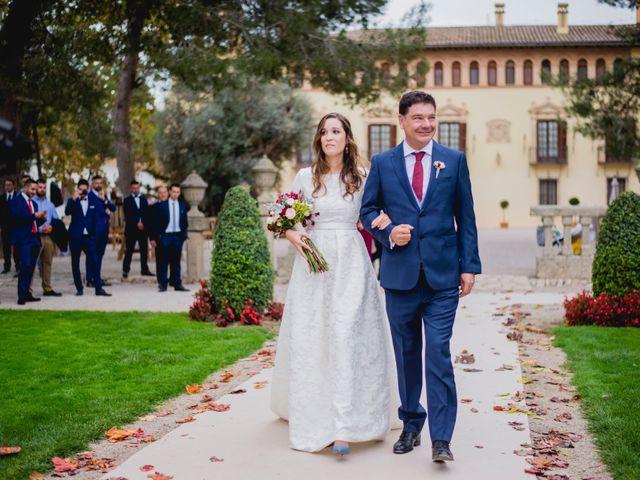 La boda de Miguel Ángel y Maria en Valencia, Valencia 21