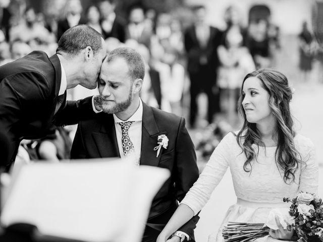 La boda de Miguel Ángel y Maria en Valencia, Valencia 25