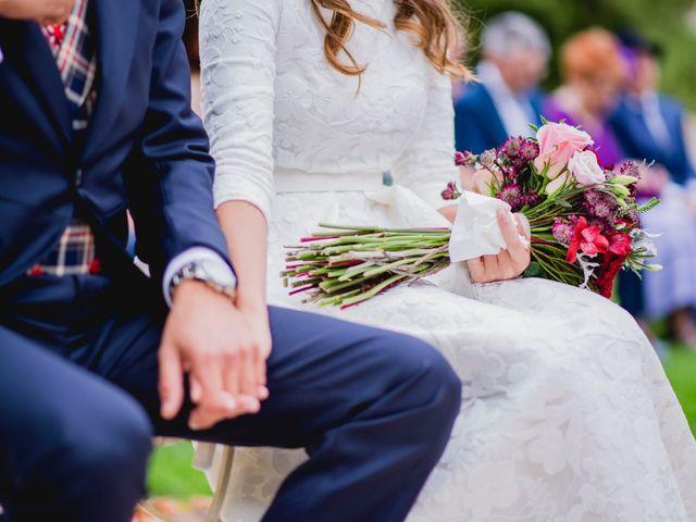 La boda de Miguel Ángel y Maria en Valencia, Valencia 26