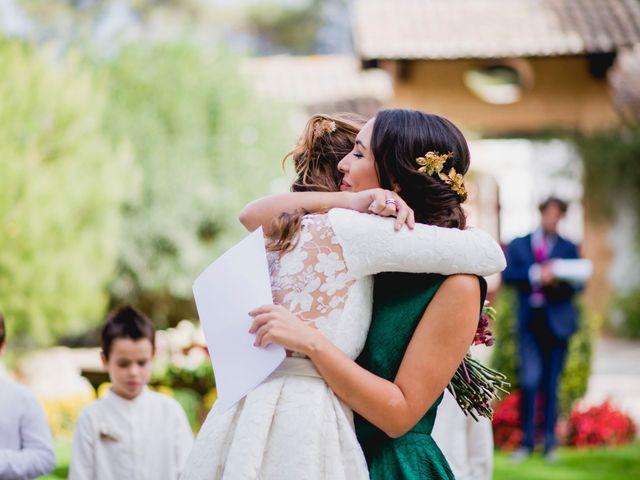 La boda de Miguel Ángel y Maria en Valencia, Valencia 27