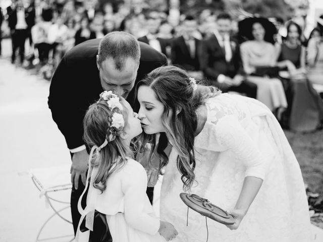 La boda de Miguel Ángel y Maria en Valencia, Valencia 28