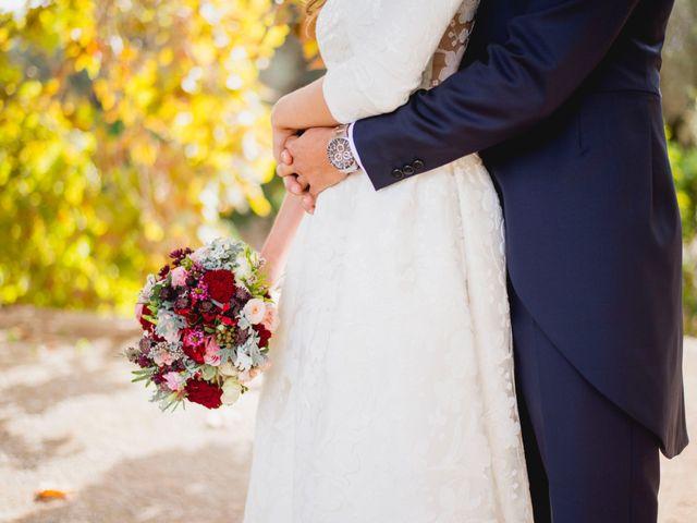La boda de Miguel Ángel y Maria en Valencia, Valencia 32