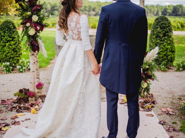 La boda de Miguel Ángel y Maria en Valencia, Valencia 38