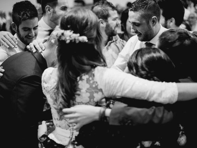 La boda de Miguel Ángel y Maria en Valencia, Valencia 42