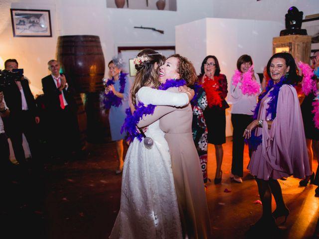 La boda de Miguel Ángel y Maria en Valencia, Valencia 52