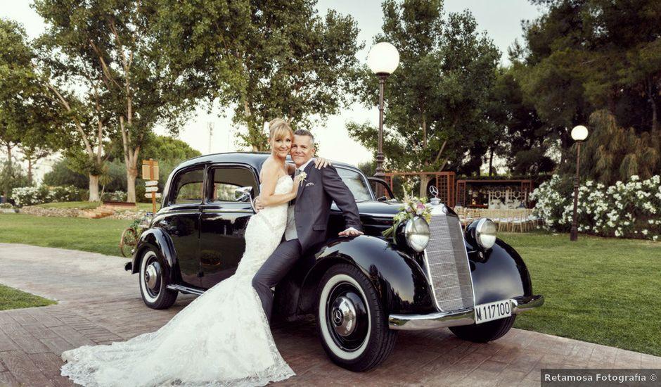 La boda de Oscar y Noelia en Valencia, Valencia