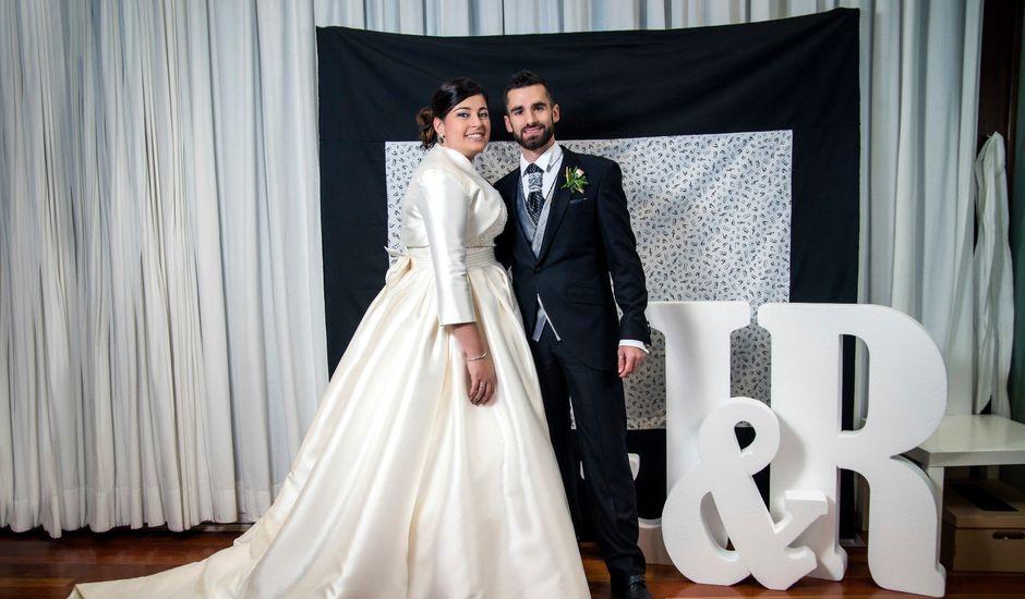La boda de Juan Carlos y Rocío en Gijón, Asturias