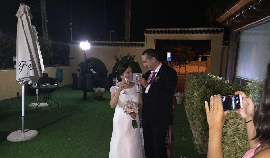 La boda de Jose Antonio y Conchi en Alacant/alicante, Alicante