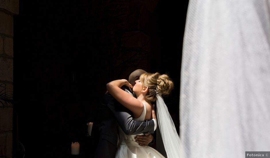 La boda de Valdinei y Oihane en Balmaseda, Vizcaya