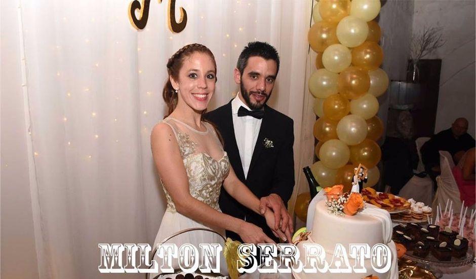 La boda de Luis  y Mariana  en Madrid, Madrid