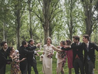 La boda de Rocio y Arturo 1