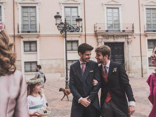 La boda de Rocio y Arturo 3
