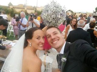 La boda de Georgina  y Raul