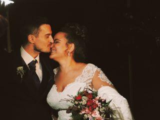 La boda de Rebeca  y Jordi  1
