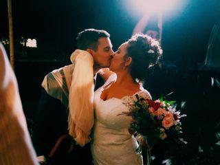 La boda de Rebeca  y Jordi