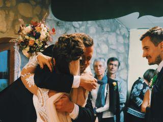 La boda de Rebeca  y Jordi  3