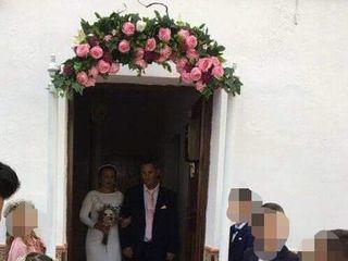 La boda de Conso y Jose 1