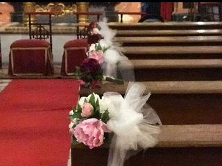 La boda de Conso y Jose 3