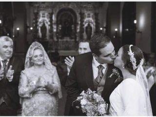 La boda de Conso y Jose