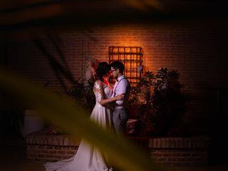 La boda de Marian y Víctor