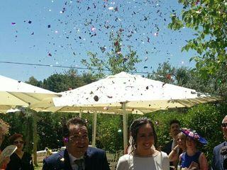 La boda de Fátima y Juan 1