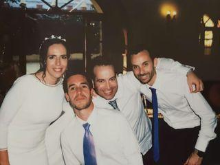 La boda de Fátima y Juan 2
