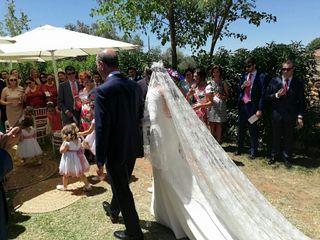 La boda de Fátima y Juan 3