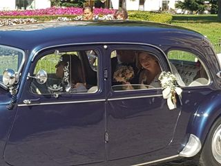 La boda de Jorge y Elena  3