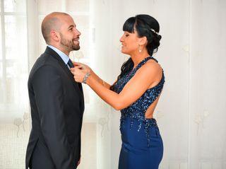 La boda de Ivan y Laura 3