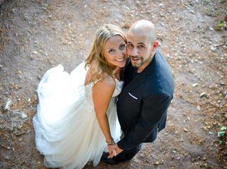 La boda de Ivan y Laura