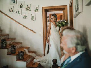 La boda de Raquel y Jorge 3