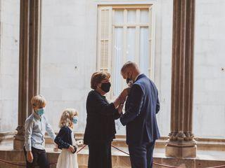 La boda de Marc y Emanuelly 2