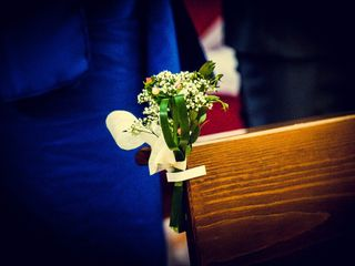 La boda de Patricia y Emilio 1