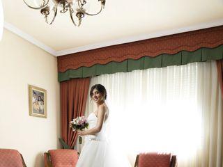La boda de Eva y Hugo 3