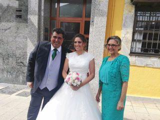 La boda de Bárbara y Javier 3