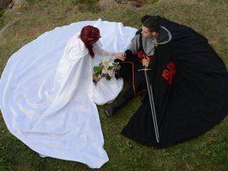 La boda de Inma y Edgar