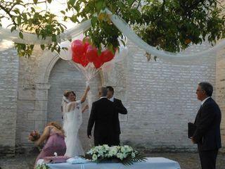 La boda de Diana y Antonio 2