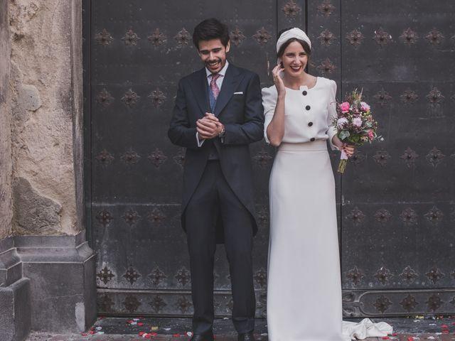La boda de Rocio y Arturo