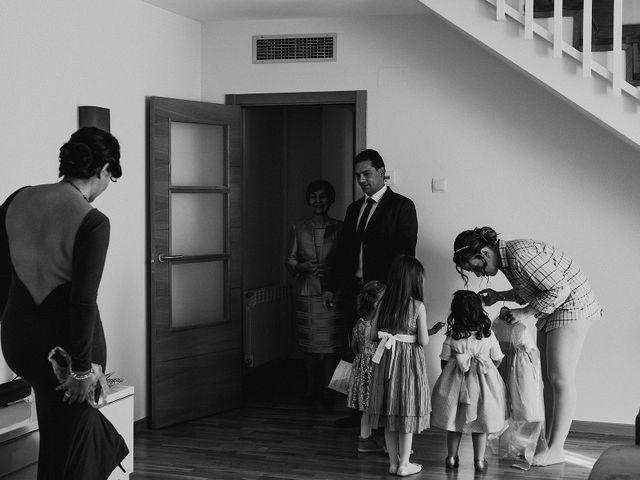 La boda de Raul y Carmen en Illescas, Toledo 8