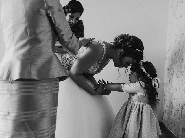 La boda de Raul y Carmen en Illescas, Toledo 12